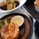 """""""Local Catch"""" Bouillabaisse & Blanquette De Veau"""