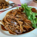 Best braised duck in SG