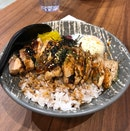 Teriyaki Chicken Don ($13.90)