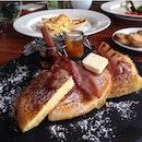 Maple n Bacon Pancake