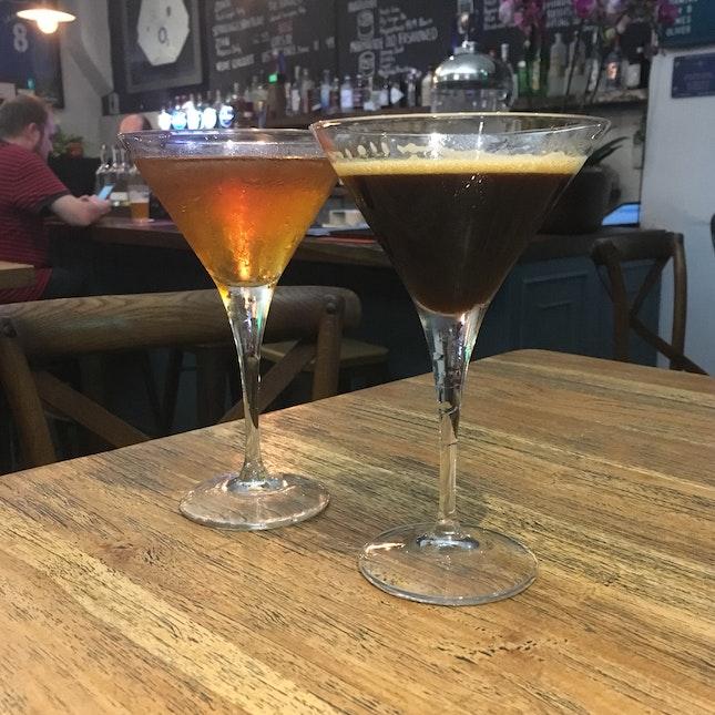 Interesting Flavoured Cocktails