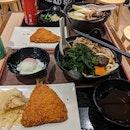 Pork & Beef Sukiyaki Udon (1 For 1)