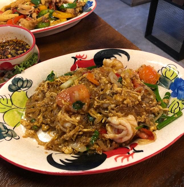 Phad Woon Sen Talay (R7 $13.9+)