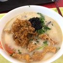 Tasty Fish Soup (01-02 鴻升) $7.50