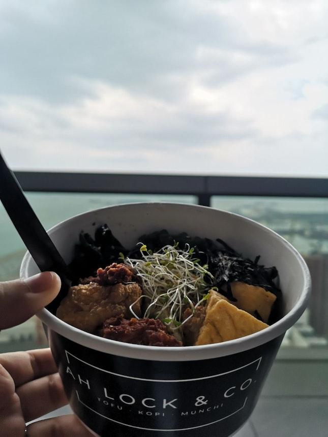 Lunch SG