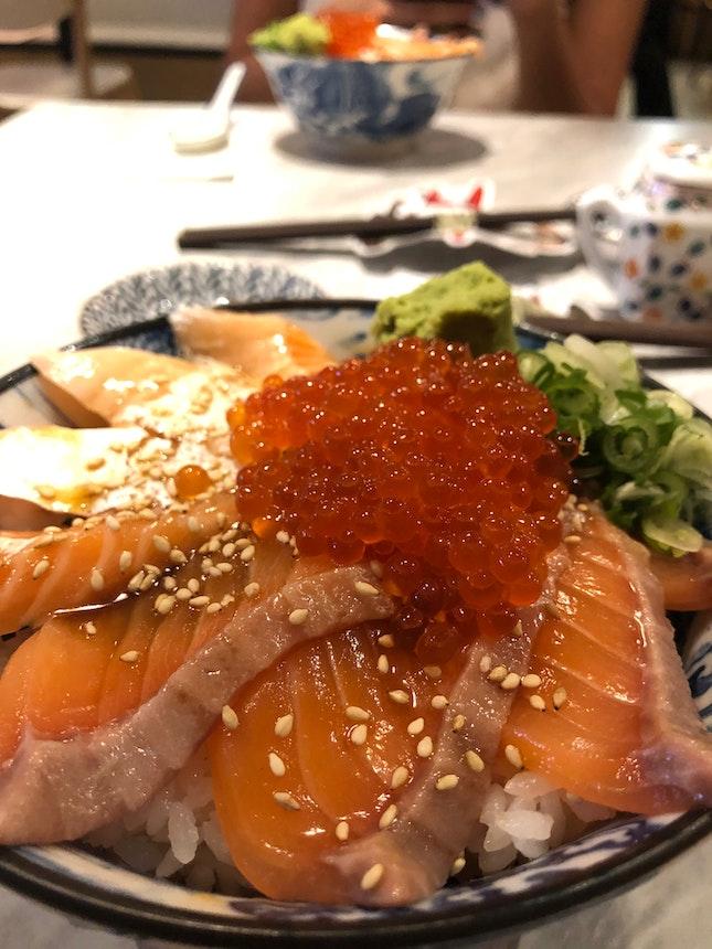 Super Salmon Don
