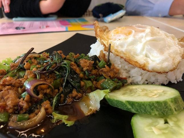 thai food 🥘