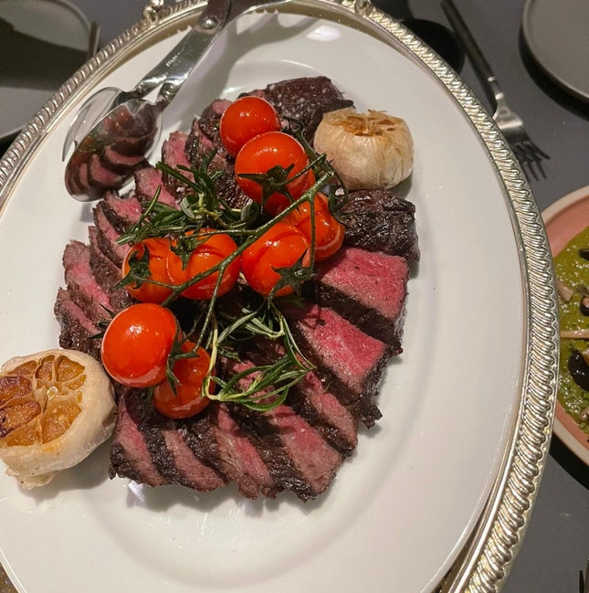 High Quality Steak at Amazing Prices