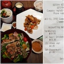 Restaurant Hopping -- Japanese Cuisine