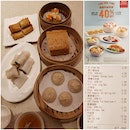 Yum Cha Time 40%-Off Mon~Fri 3pm~5pm