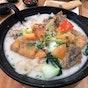 Mr. Fish FishHead Noodle Restaurant (Sunway Pyramid)