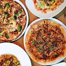 ⚠️Flash this post for 25% discount!⚠️ • California Pizza Kitchen was first established at Beverly Hills in 1985, and now they have over 300 restaurants around the world!