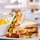 Marks & Spencer Cafe at Wheelock Place has revamped their new menu with 20 new dishes!