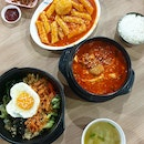 Fav Cheap Korean Food Fix!