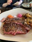 Marvelous Meat