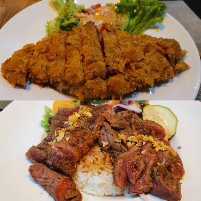 Value Japanese Food At Far East