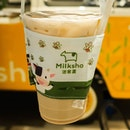 I decided to stop over at funan for shopping and trying out the milksha before heading down to bugis.