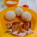 Qi Lin Xuan Chicken Rice
