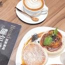 Souffle Dessert Cafe @ Puchong