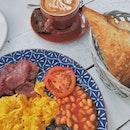 Lisette's Café & Bakery @ Bangsar