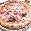 Proof Pizza + Wine @ Bangsar
