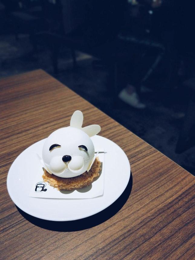 Dessert In KL