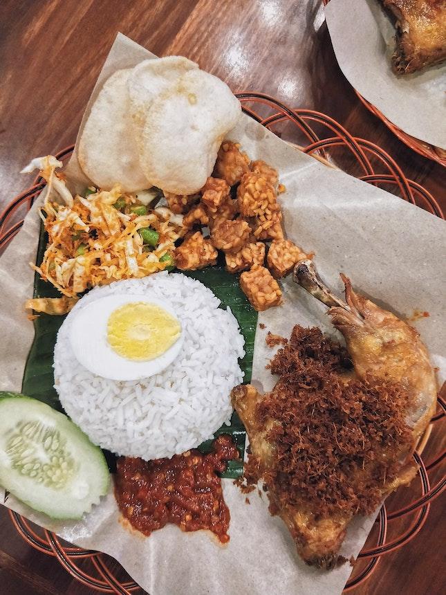 What To Eat In Petaling Jaya