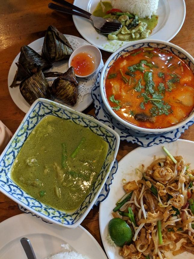 Top Food Places In Kovan