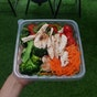 Take-Out Salad (YewTee Point)