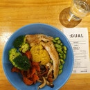 $6.90 (Weekday) Lunch Bowl