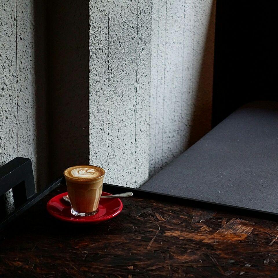 coffee overseas