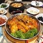 Hyang Yeon Korean Restaurant (Amoy Street)