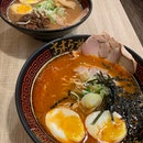 Affordable Ramen