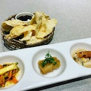 The oldie-licious 8 course set.