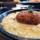Volcano Fried Rice