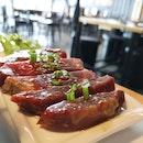 Palsaik Korean BBQ (Mont Kiara)