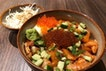 Aburi Bara Chirashi Donburi + Onsen Egg | $19.90