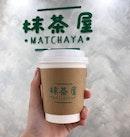 Matcha Premium Choco | $5