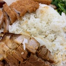 Hainanese Curry Rice | $4.90