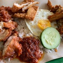 363 Holland Village Nasi Lemak (Holland Village Market & Food Centre)