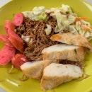 Kallang Estate Food Centre