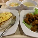 Emperor Cream Sauce Chicken | $7.00