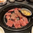 Japanese Wagyu Buffet | $84.90++