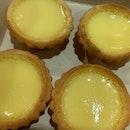 Egg Tarts | $4.80