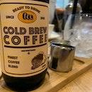 TCC Cold Brew | $6.80