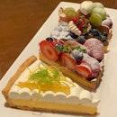 Cafe Ma Maison (Mandarin Gallery)
