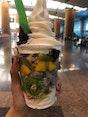 llaollao (Changi Airport Terminal 2)
