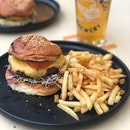 Affordable Burgers & Grills