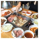 [📍Singapore ]It's hard to resist a KBBQ session!