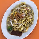 Havelock Rd Blk50 Fried Hokkien Prawn Mee (ABC Brickworks Market & Food Centre)